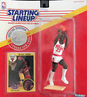 Starting Lineup 1991 Special Edition Michael Jordan coin and card, sealed.
