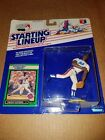 NEW ON CARD! 1989 DWIGHT DOC GOODEN Starting Lineup SLU Action Figure SEALED