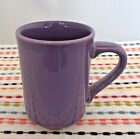 Lilac Denver Mug - Homer Laughlin China HLC Fiesta Retired Lilac Mug