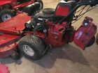 4 Total Commercial ExMark Mowers 60 Inch And 52 Inch