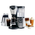 Coffee Bar with Thermal Carafe Coffee Maker Stainless Steel Cup of Coffee Easily