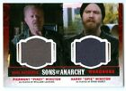 2015 Cryptozoic Sons of Anarchy Seasons 4 and 5 Trading Cards 3