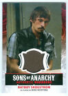 2015 Cryptozoic Sons of Anarchy Seasons 4 and 5 Trading Cards 5
