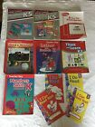 A BEKA Kindergarten K5 Lot for Teacher Home School Christian 11 books