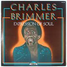 CHARLES BRIMMER Expression of Soul USA CHELSEA Disco Funk VINYL LP NM