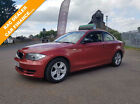 BMW 120 20TD 2008MY d ES coupe full history car finance available