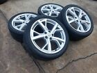19 Nissan Maxima OEM 2015 factory wheels rims tires 2013 2014 2016 2017 62583B