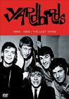 USED (VG) Yardbirds - Paris 1966-1968: The Lost Tapes (2012) (DVD)