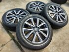 19 Mazda CX 5 OEM 2018 rims wheels tires 2013 2014 2015 2016 2017 CX 3 CX 7