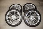 Audi RS7 20 Wheel  Tire Package TAKE OFFSOEM