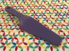 Fiestaware Lilac Cake Server HLC Fiesta Kitchen Kraft Purple Serving Pie Lifter