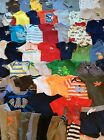Huge 66 Piece Lot Of Baby Boy Clothes 3 6 Months
