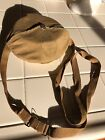 Vtg Boy Scouts of America Troop Camping Mess Kit W Carry Case