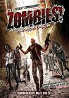 USED LN Zombies The Aftermath 2017 DVD