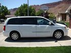 2014 Chrysler Town & Country for $16100 dollars