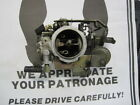 rebuildable datsun b210 carburetor  hitachi