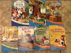 Set of 7 A Beka Readers Reading Books Second Grade 2 Good Condition Elementary