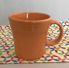 Fiestaware Tangerine Tapered Mug - HLC Fiesta Orange 15 Oz Mug