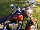 2001 Harley Davidson Softail Harley Davidson Softail Fatboy Chrome Low Miles Clean Flawless Condition