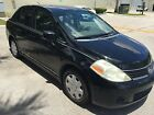 2007 Nissan Versa S Nissan for $4700 dollars