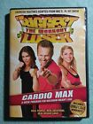 THE BIGGEST LOSER THE WORKOUT CARDIO MAX 6 WEEK PROGRAM FULL SCREEN DVD