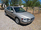 2002 Volvo S60  2002 for $3200 dollars