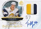 Top 50 First Week Sales: 2009-10 SP Authentic Hockey 50