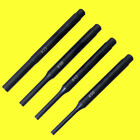 3 Hollow End Roll Pin Tool Starter Punch set Made in America