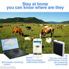 Solar GPS/GSM RF-V26Tracker Cow Mini Portable GPS Locator Waterproof Pet Farming