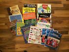 My Fathers World Exploring Countries and Cultures LOT
