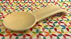 Fiestaware Ivory Spoon Rest Fiesta Spoonrest Spoon Holder