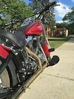 2004 Harley Davidson Softail Harley Davidson Softail Soft tail Fatboy Fat Boy Only 8800 MILES 2004