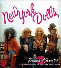 NEW French Kiss 74 + Actress - Birth Of The New York Dolls (Audio CD)