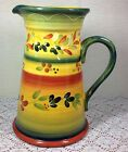 Tabletops Gallery La Province 80 Ounce Pitcher
