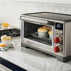 Wolf Countertop Oven With Convection RED Knobs WGCO100S