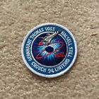 Obsolete NASA STS 94 Space Shuttle Mission patch