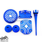 Engine Dress Up Kit Valve Cap Cover For 50cc 70 90 110 125 cc ATV Pit Dirt Bike
