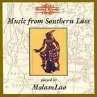 NEW Music From South Laos (Audio CD)