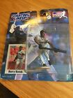 Starting Lineup Barry Bonds action figure with collectible card 2000