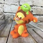 Tigger Baby Winnie The Pooh Disney Fisher Price Little People 325 Vinyl Figure