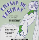 NEW DIVORCE ME, DARLING! (1964 London Cast) (Audio CD)
