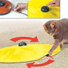 Electronic Pet Cats Toy Meow V4 Interactive Undercover Mouse Cat Kitten Toys