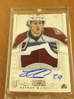 2013-14 Panini National Treasures Hockey Rookie Treasures Gallery 98