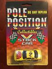 POLE POSITION HARRY GANT#7 MAC TOOLS DIE CAST CAR NEW THE PACK