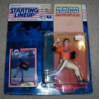Starting Lineup Mike Mussina 1994
