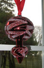 Waterford BRIGHTS DUNMORE double SPIRE  Ornament   - NEW