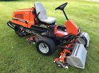 Jacobsen Greens King 3WD VI 1962D Real Mower Greens Mower Plastic Baskets Diesel