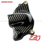 Ducati S4 S4R S4RS Water Pump Waterpump Cover Guard Fairing Cowling Carbon Fiber