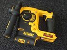 DeWalt DCH253 18V SDS Cordless Hammer Drill, 3 Settings Fully Working GWO