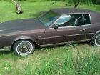 1984 Buick Riviera  1984 for $1000 dollars